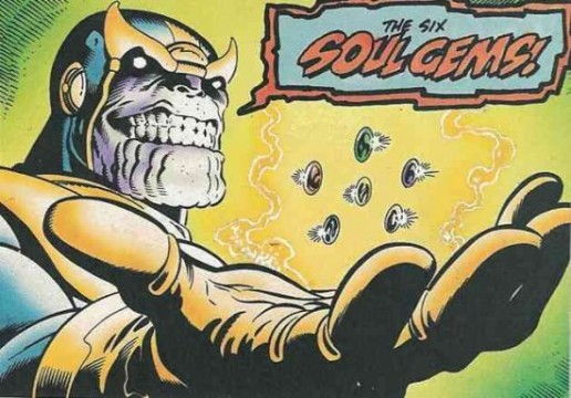 Is Josh Brolin Thanos In Guardians Of The Galaxy?