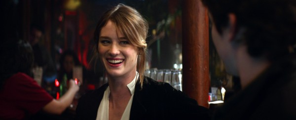 Sorry Folks, Looks Like Mackenzie Davis Probably Isn't Playing Domino In Deadpool 2