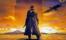 The Dark Tower Adaptation May Be Moving Forward With Russell Crowe