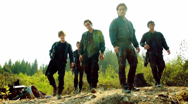"""The 100 Review: """"Many Happy Returns"""" (Season 2, Episode 4)"""