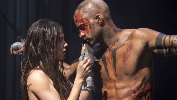 "The 100 Review: ""Day Trip"" (Season 1, Episode 8)"