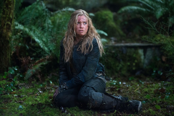 "The 100 Review: ""We Are Grounders - Part 1"" (Season 1, Episode 12)"