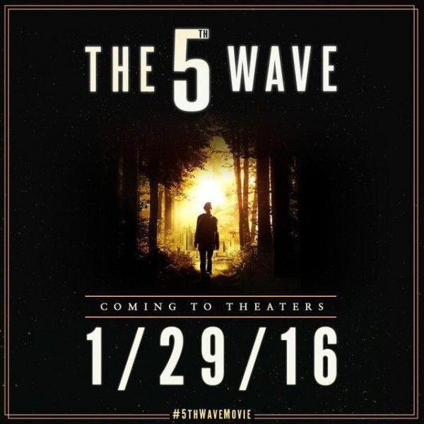 the 5th wave The 5th Wave Will Arrive In January Of 2016