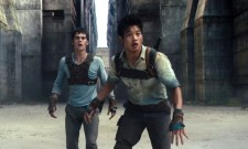 Outrun Those Pesky Grievers In New Clip For The Maze Runner