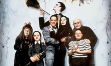 First Plot Synopsis For Addams Family Reboot Teases What's To Come