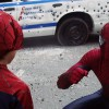 New Images From The Amazing Spider-Man 2 Show Off Green Goblin And Rhino