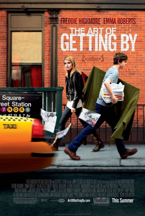 The Art Of Getting By Review