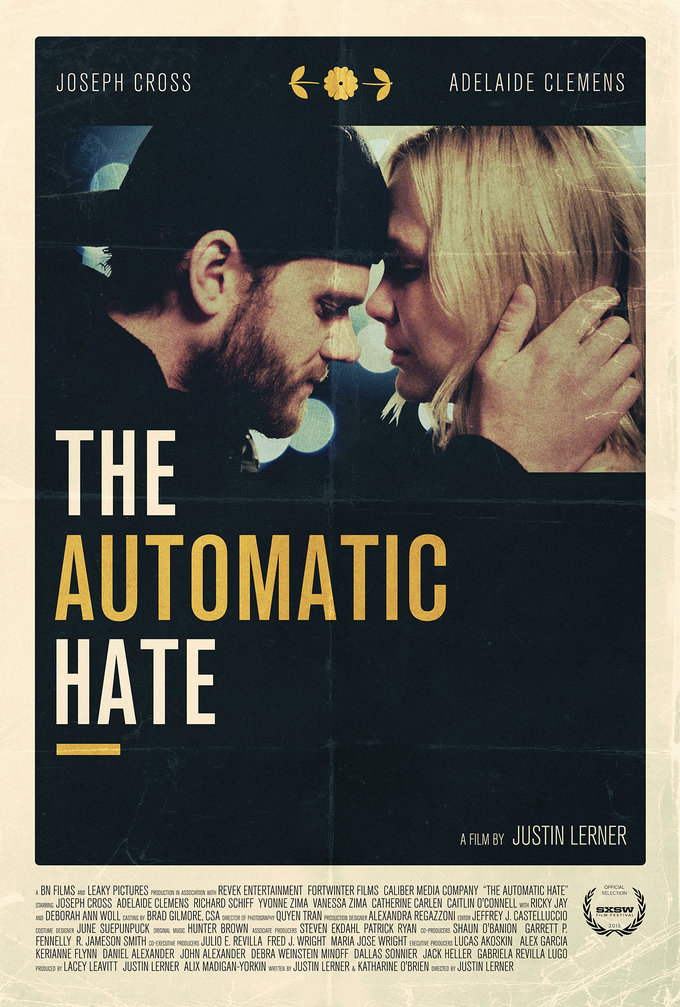 The Automatic Hate Review