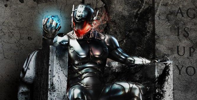 Joss Whedon Explains His Changes To Ultron In Avengers: Age Of Ultron