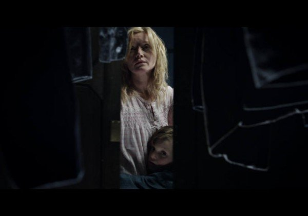 You Can't Get Rid Of The Babadook In Bloodcurdling New Trailer, Plus Images