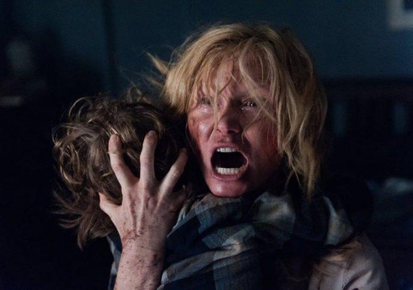 Director Rules Out Possibility Of A Sequel To Horror Film The Babadook