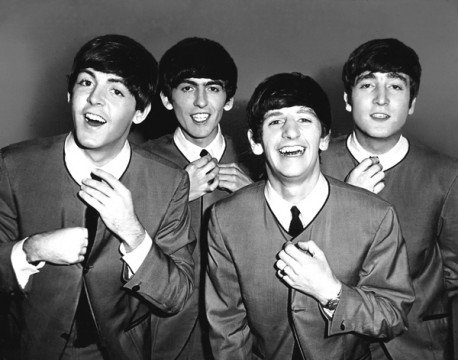 NBC Developing New Event Series About The Beatles