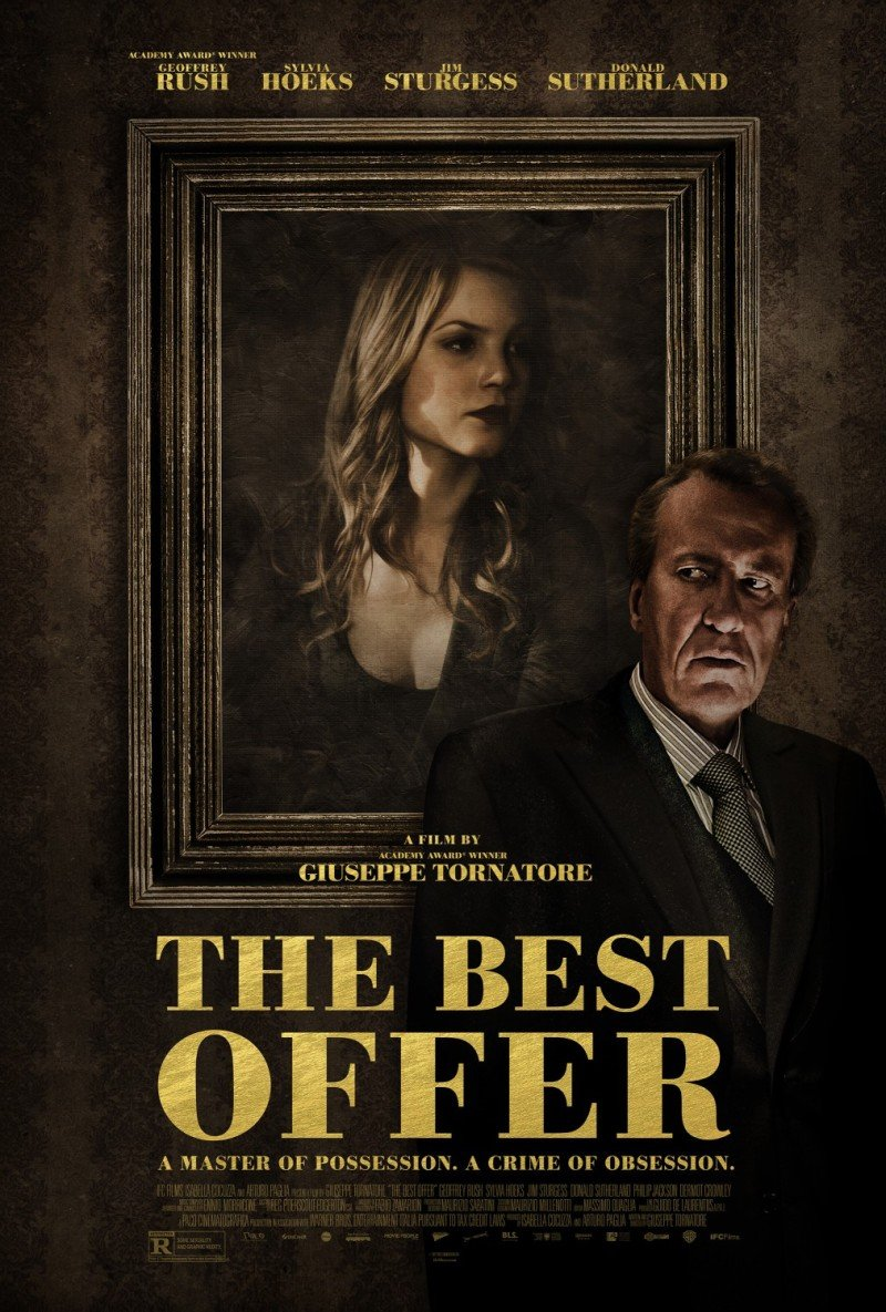 The Best Offer Review