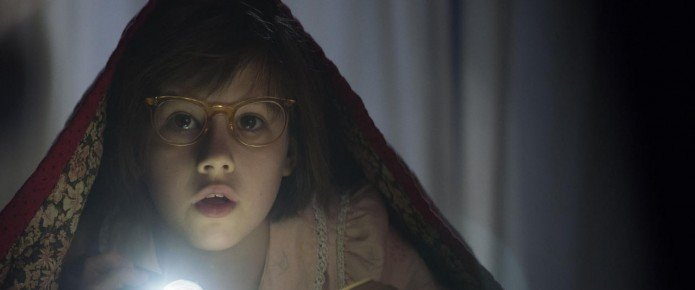 CONTEST: Win 2 Tickets To See The BFG In Toronto