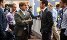 Extensive The Big Short Featurette Sees Adam McKay And Cast Peel Back The Layers Of The Banking Crisis