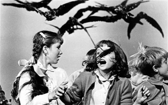 the birds 2105331i 575x360 We Got This Covereds Top 100 Horror Movies