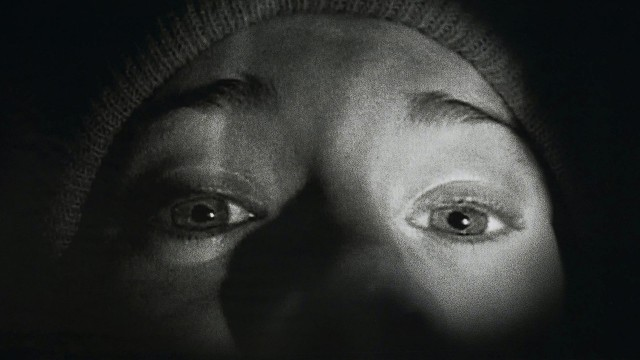 the blair witch project w091611 640x360 10 Insanely Profitable Low Budget Films
