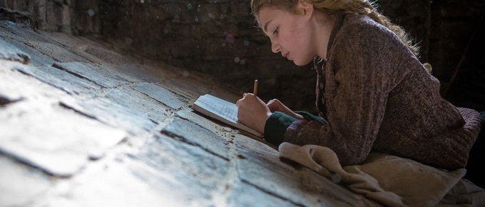 Check Out This New Trailer And First Clip From The Book Thief