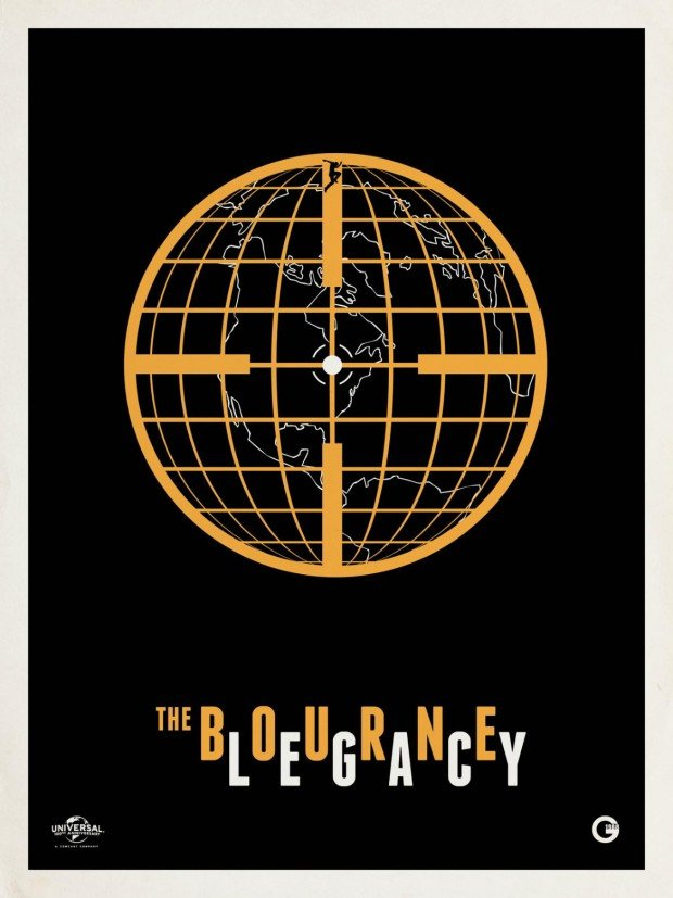 See The Extended TV Spot And Comic-Con Poster For The Bourne Legacy