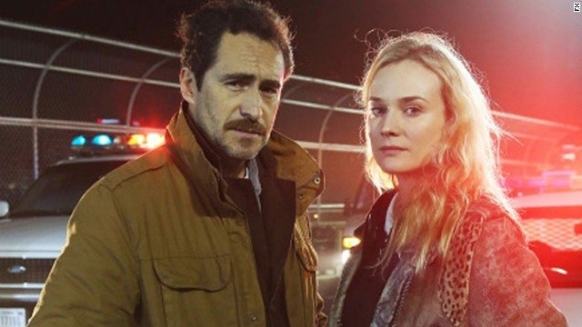 FX Closes The Bridge After Two Seasons