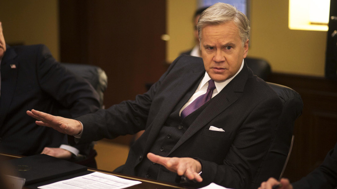 HBO Renews The Brink For Season 2