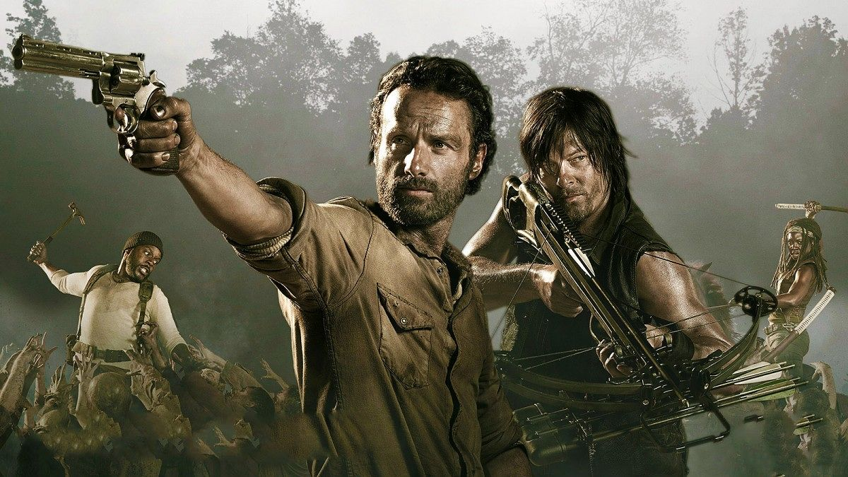 The Walking Dead\'s 10 Most Devastating Deaths - Part 4 | Page 4