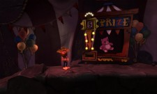 [Update] New Trailer For The Cave Introduces Four Of The Game's Characters