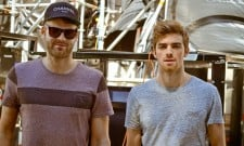Find Out How Flume And The Chainsmokers Make Their Hits