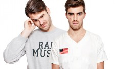 Watch The Chainsmokers Play One Of Their Hits On National TV