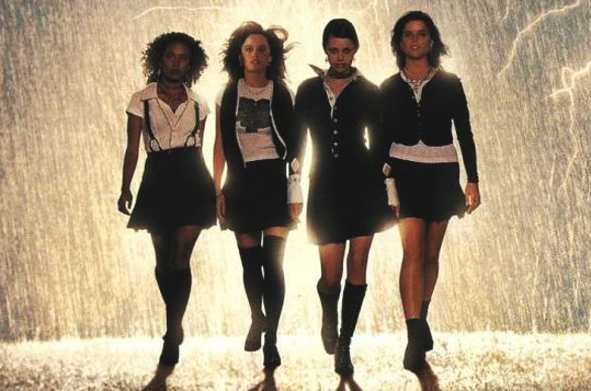 The Craft Remake On The Way From Honeymoon's Leigh Janiak