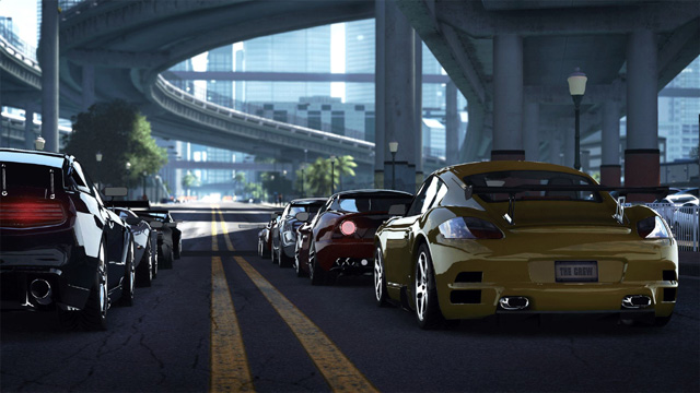 Ubisoft Pushes The Crew Launch Date Back To The Second Half Of 2014