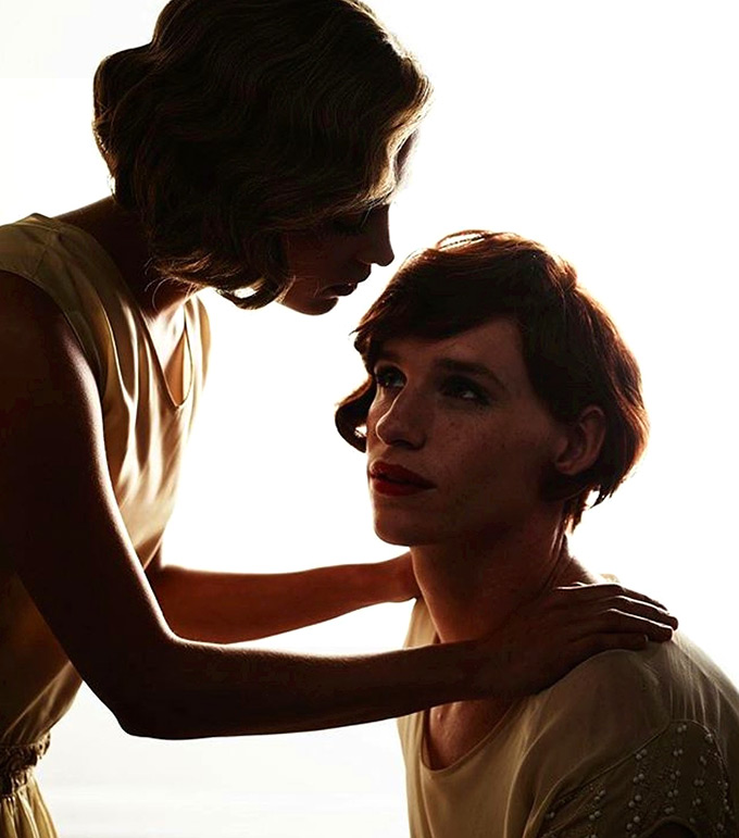 Latest Trailer For The Danish Girl Reveals Eddie Redmayne As A Bold Pioneer