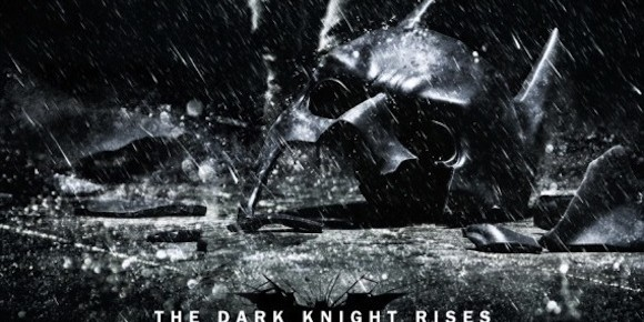 New Dark Knight Rises Synopsis Revealed