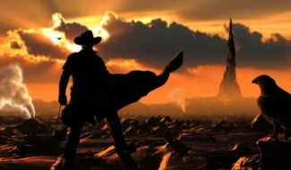 Stephen King Says The Dark Tower