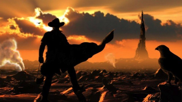 Stephen King Gives Idris Elba The Thumbs Up For The Dark Tower