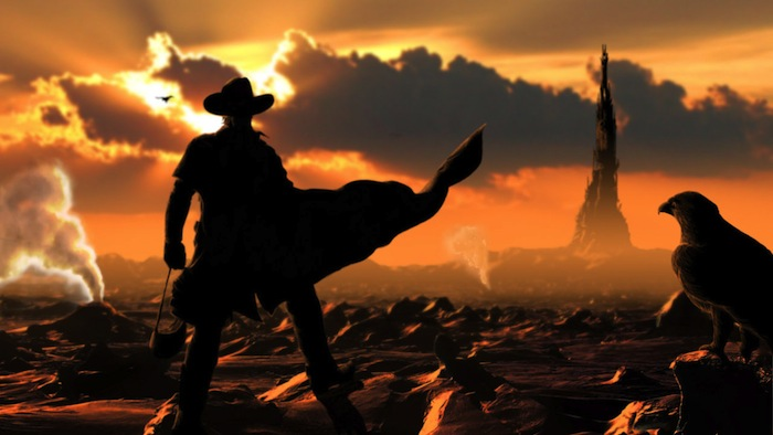 Stephen King Discusses The In-Production Adaptation Of The Dark Tower