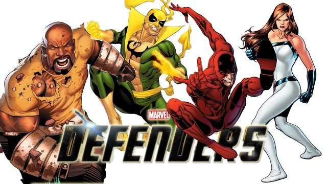 Will Daredevil, Luke Cage, Iron Fist Or Jessica Jones Show Up In Avengers: Infinity War?