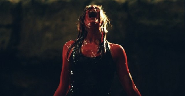 the descent 20060613030214936 640w We Got This Covereds Top 100 Horror Movies