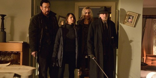 "The Strain Review: ""The Disappeared"" (Season 1, Episode 9)"
