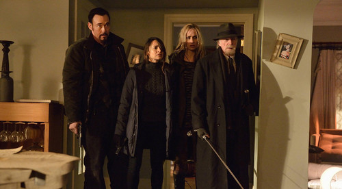 the disappeared the strain 2
