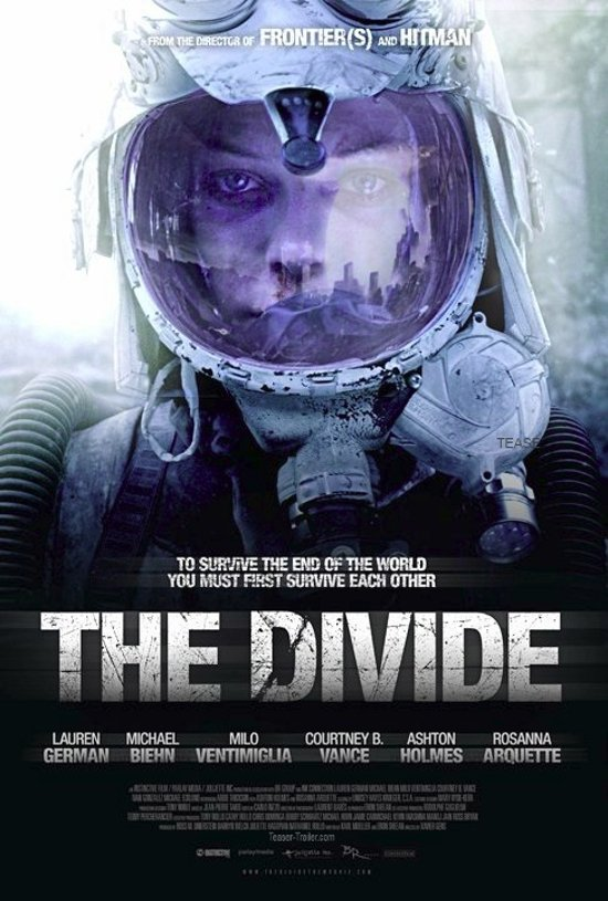 The Divide Review [SXSW]