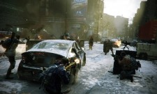 The Division's Survival Expansion Gets Chilling New Trailer, Launches This September