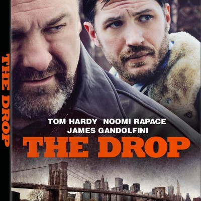 The Drop Blu-Ray Review