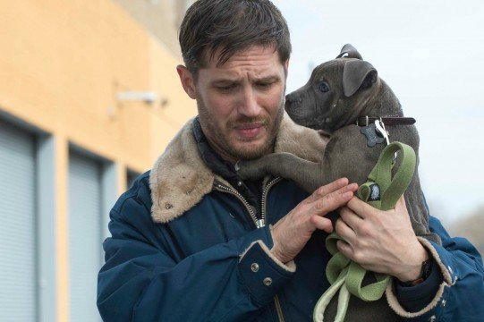 Tom Hardy Talks About Having To Leave Suicide Squad