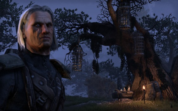 "The Elder Scrolls Online Will Also Have ""Fun"" Microtransactions"