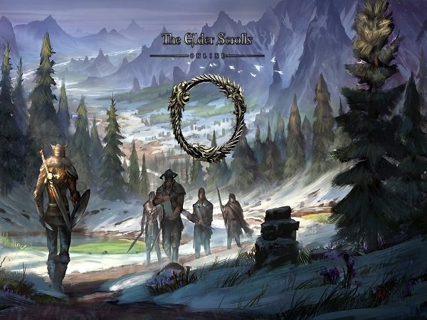 "The Elder Scrolls Online Delayed On Consoles By ""About Six Months"""