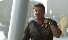 Sylvester Stallone Says The Expendables 4 Will Be R Rated