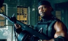 Terry Crews Game For The Expendables 4, But Only If Sylvester Stallone Returns