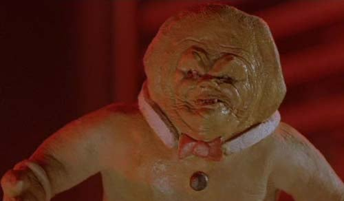 %name A Best Of Christmas Horror: Merry Christmas To All...And To All A DEADLY Night...