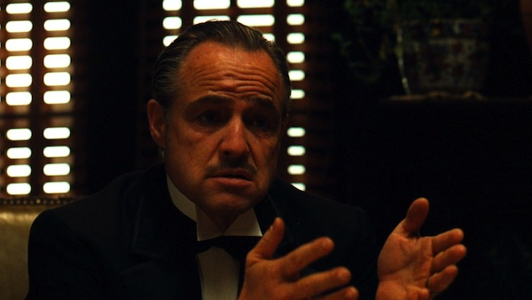 the godfather The Top Ten Films That Deserve The IMAX Treatment